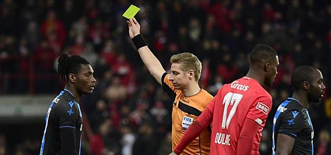 Foto: Un arbitre belge présent pour le choc entre Porto et Manchester City