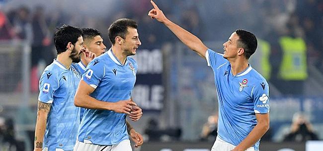 Foto: Serie A - Première défaite de la saison pour la Juventus