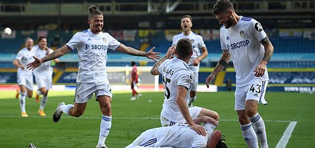 Foto: La Ligue des champions s'éloigne pour Tottenham