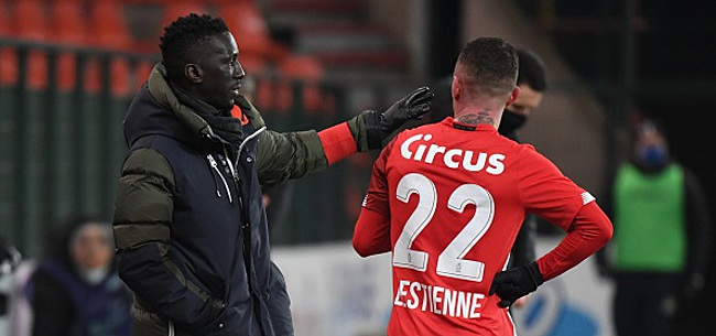 Foto: MERCATO: Le Standard veut vendre deux joueurs - Trois arrivées à Bruges