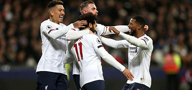 Foto: Les clubs de Premier League pourront jouer des matches amicaux avant la reprise