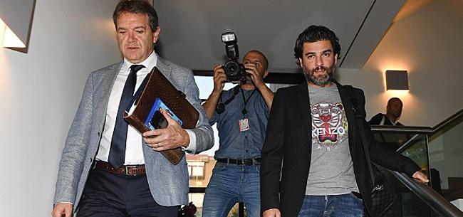 Foto: Officiel: Charleroi tient son nouveau coach !