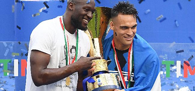 Foto: Un champion d'Europe pour remplacer Lukaku?