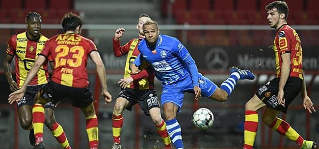 Foto: Malines et Gand se neutralisent: bonne affaire pour Anderlecht et le Standard?