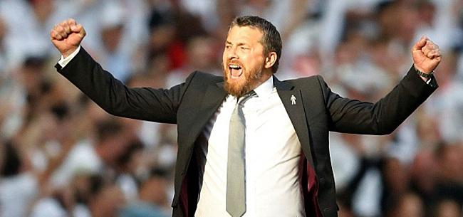 Foto: Fini Football Manager, prends les commandes d'une vraie équipe de foot!