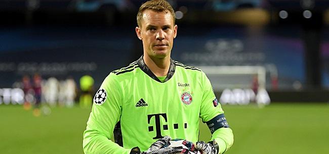 Foto: Coupe d'Allemagne: Le Bayern sorti par un club de D2