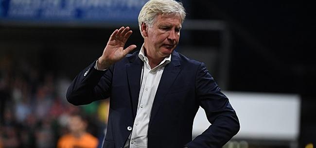 Foto: Brys aurait pu quitter Louvain: un club étranger le voulait