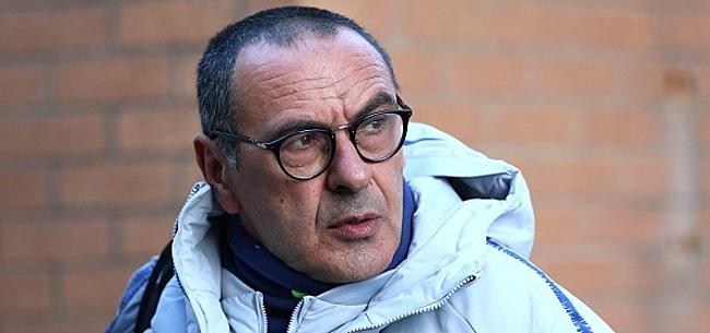 Foto: Quatre pistes mènent à l'ancien coach de Naples et de la Juventus