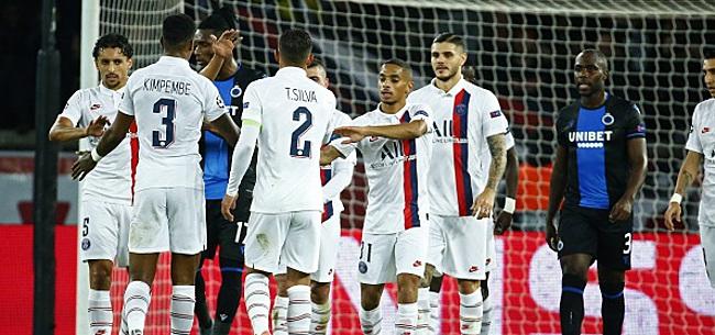 Foto: La Juve ne bouge pas: Icardi va rester au PSG