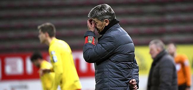 Foto: Genk n'en voulait plus: il est actuellement dans le viseur de Leipzig