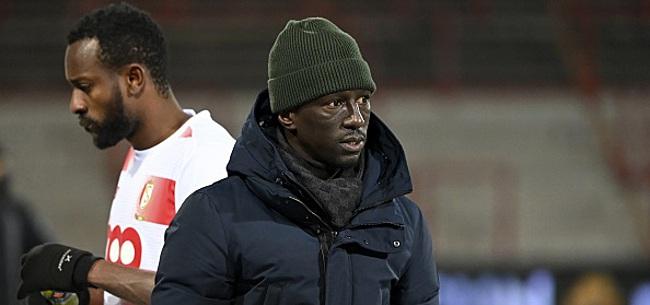 Foto: Leye veut le scalp d'Anderlecht:
