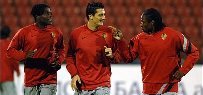 Foto: Un ancien du Standard et d'Anderlecht: