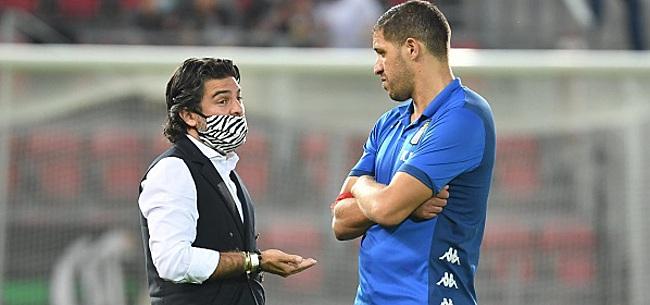 Foto: Charleroi discute toujours avec un ancien de Liverpool