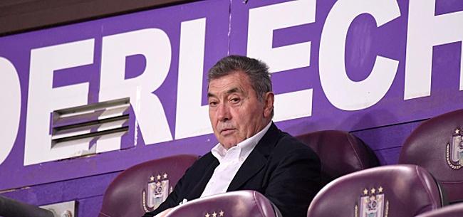 Foto: Merckx n'y va pas par quatre chemins: c'est l'exception
