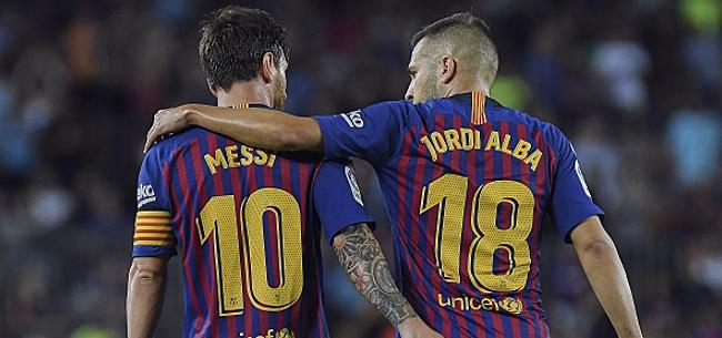 Foto: Un club autre que Paris force pour Messi