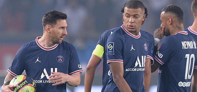 Foto: Le PSG envoie un signal clair à Lionel Messi