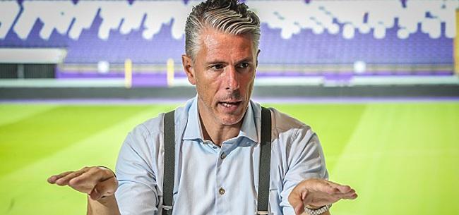 Foto: Anderlecht a été remballé par le PSG