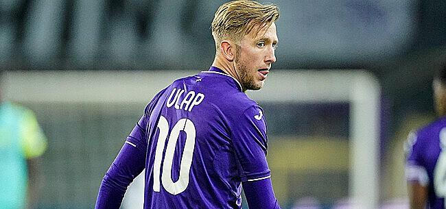 Foto: Michel Vlap déjà en congé avec son nouveau club