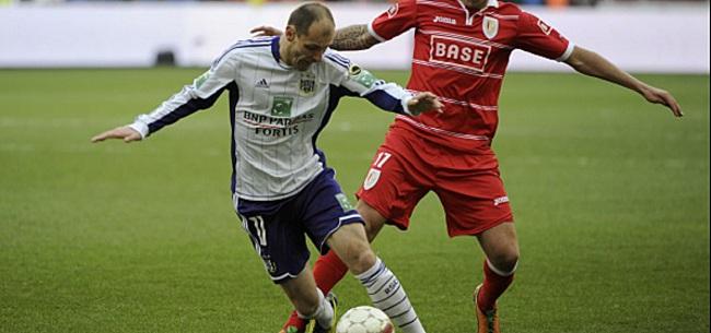 Foto: Jovanovic sait ce qu'il manque à Anderlecht