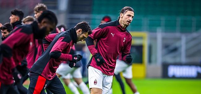 Foto: Le Milan AC accède aux quarts de finale de la Coupe d'Italie