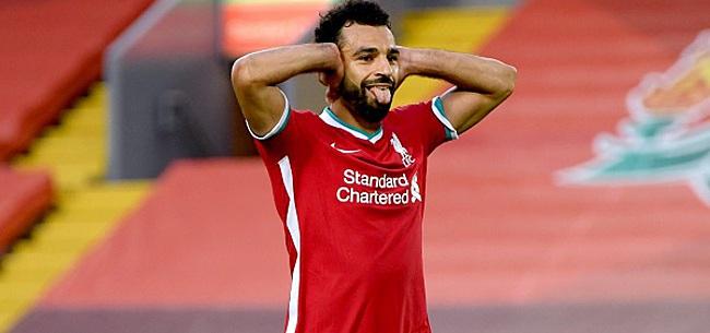 Foto: Liverpool: le départ de Salah se précise