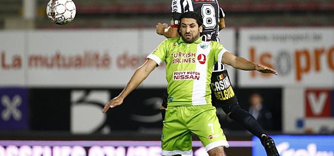 Foto: Le club anversois accepte la condition posée pour ne pas payer l'amende