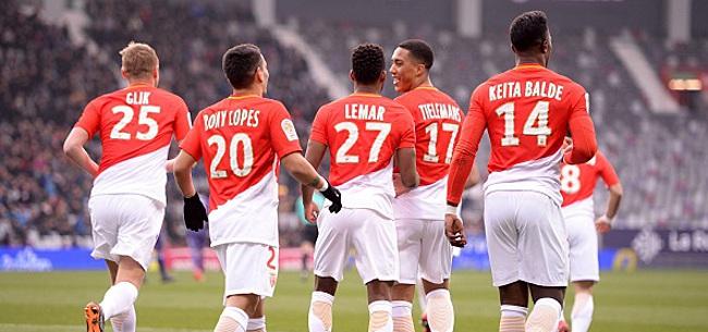 Foto: Monaco ne l'avait pas oublié !