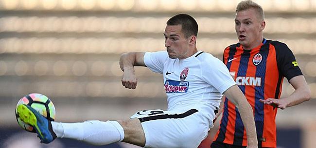 Foto: Anderlecht: le troisième transfert est bouclé