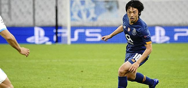 Foto: Il a préféré Al Ain au Sporting d'Anderlecht