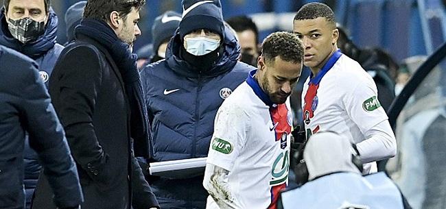 Foto: Neymar et Barcelone enterrent la hache de guerre