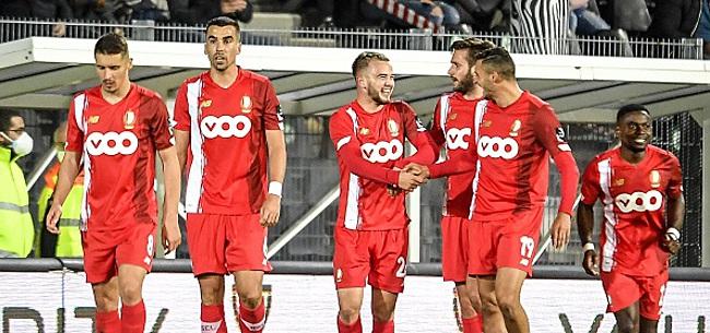 Foto: Les clubs belges modèles? Le Standard et Malines