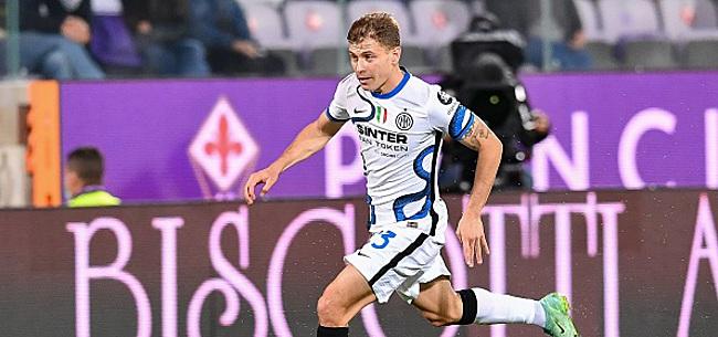 Foto: L'UEFA oblige l'Inter à changer de maillot