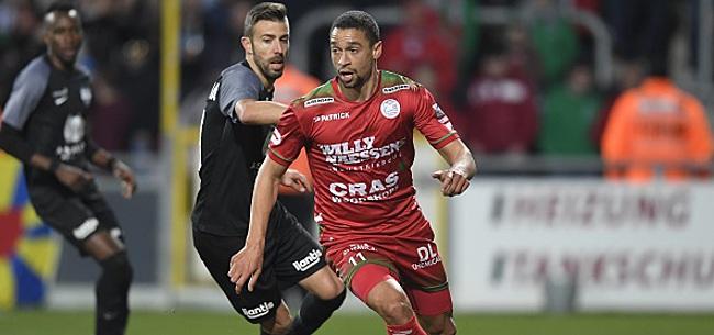 Foto: OFFICIEL - Un ancien joueur de Lokeren signe à l'Antwerp