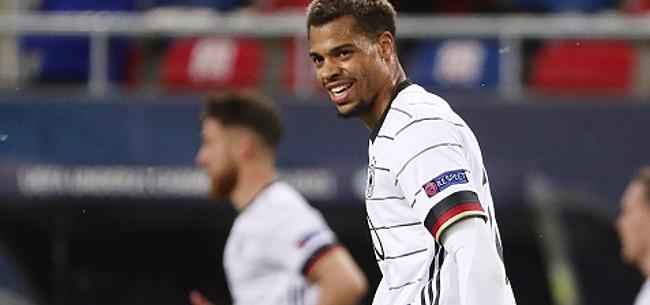 Foto: Anderlecht: Un nouveau rival surgit pour Nmecha