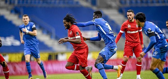Foto: Anderlecht a définitivement écarté Mbokani: la raison