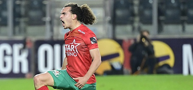 Foto: Ostende veut remplacer Theate par un défenseur d'Arsenal