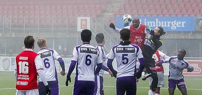 Foto: La plainte du Patro Eisden et de 51 joueurs était non fondée