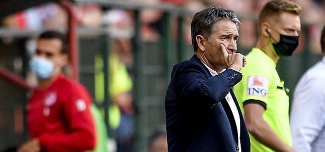 Foto: TRANSFERTS: Anderlecht confiant pour son milieu, Montanier sous pression?