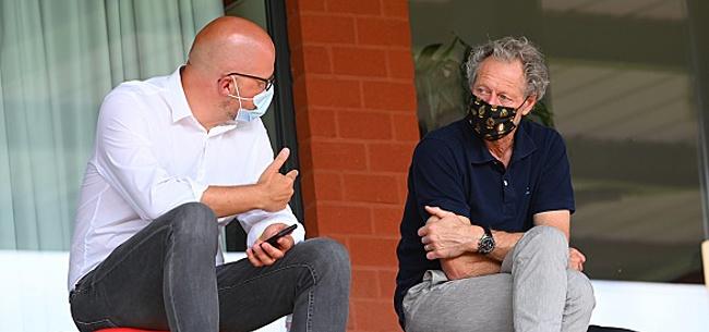 Foto: Standard: deux hommes de confiance de MPH mis dehors