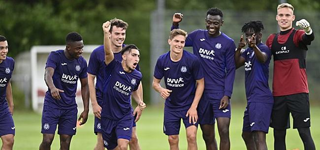 Foto: Un Anderlechtois est proche d'un retour dans son ancien club