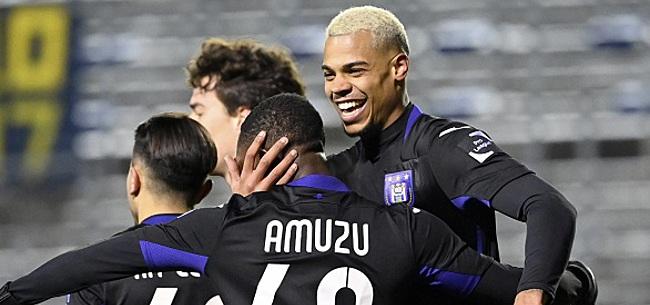 Foto: Désillusion à Anderlecht: il ne signera finalement pas !
