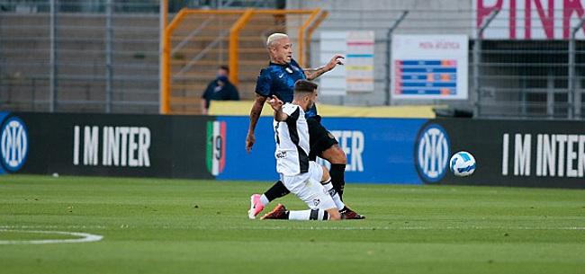 Foto: MERCATO: Anderlecht perd un milieu - L'Antwerp offre un contrat à un ex-Diable