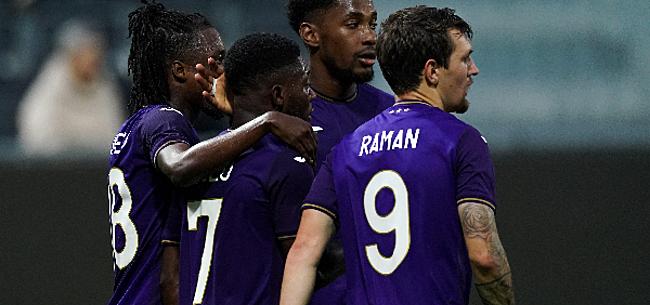 Foto: Raman espère des renforts: