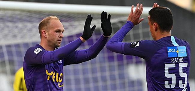 Foto: Deux penaltys font tomber Charleroi
