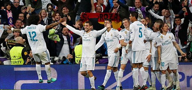 Foto: OFFICIEL: un nouveau joueur débarque au Real Madrid