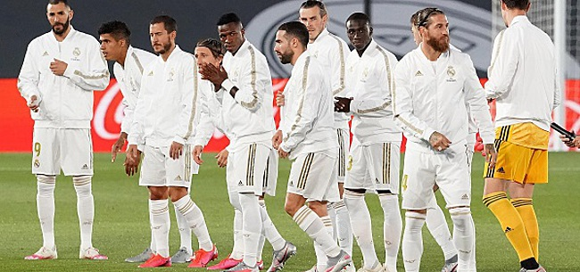 Foto: Le Real plus dépensier que l'Atletico? On se trompe