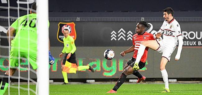 Foto: Rennes battu, Doku ne convainc pas: