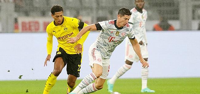 Foto: L'annonce qui fait l'effet d'une bombe: Lewandowski veut quitter le Bayern