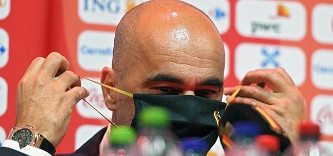 Foto: Martinez l'a dans son viseur: le joueur en question lui propose un autre plan