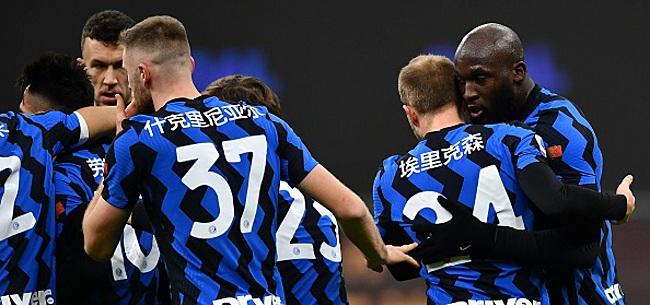 Foto: L'Inter Milan a perdu son petit frère chinois